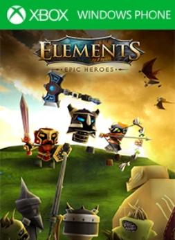Elements: Epic Heroes (WP)