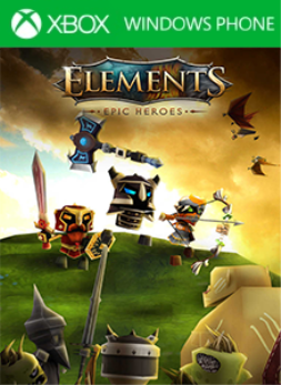 Elements: Epic Heroes (WP)