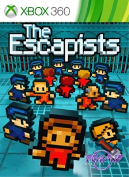 The Escapists (Xbox 360)