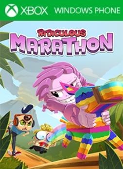 Ridiculous Marathon (WP)