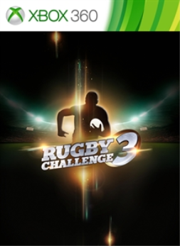 Rugby Challenge 3 (Xbox 360)