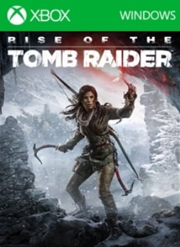 Rise of the Tomb Raider (Win 10)