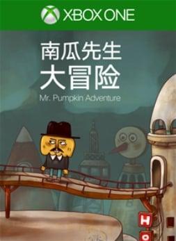 Mr. Pumpkin Adventure (CN)