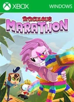 Ridiculous Marathon (Windows)