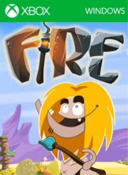 Fire: Ungh's Quest (Win 10)