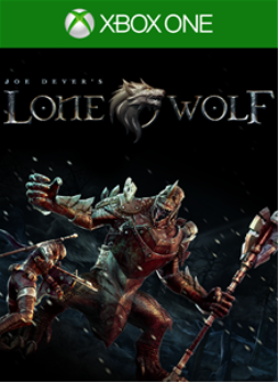 Joe Dever's Lone Wolf Console Edition