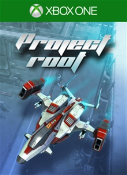Project Root (JP)