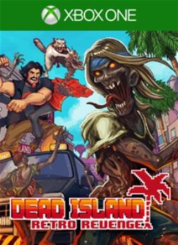 Dead Island Retro Revenge!