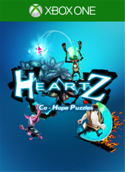 HeartZ: Co-Hope Puzzles