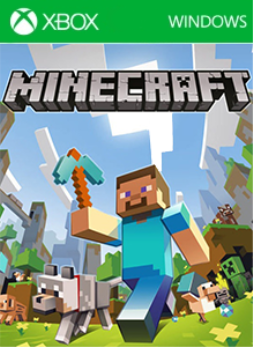 Minecraft: Pocket Edition (Gear VR)