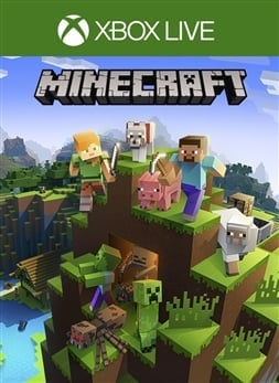Minecraft (Kindle Fire)