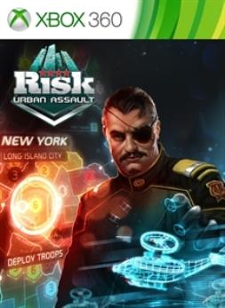 Risk: Urban Assault (Xbox 360)