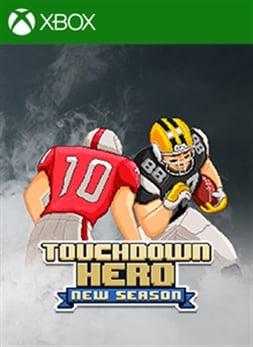 Touchdown Hero: New Season (WP)