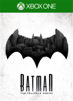 Episode 3: New World Order in BATMAN – The Telltale Series
