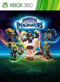 Skylanders Imaginators (Xbox 360)