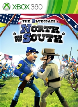 The Bluecoats - North vs South