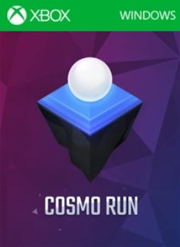 Cosmo Run (Win 10)