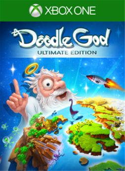 Doodle God: Ultimate Edition