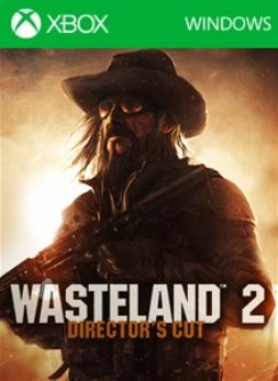Wasteland 2: Director's Cut (Windows)