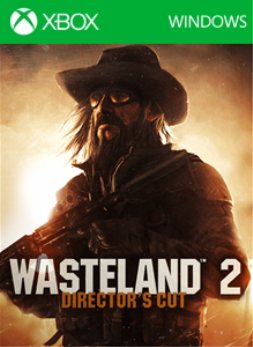 Wasteland 2: Director's Cut (Win 10)