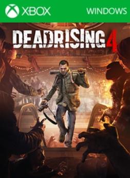 Dead Rising 4 (Windows)