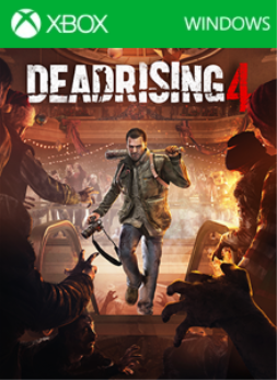 Dead Rising 4 (Win 10)