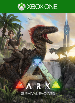 ARK: Survival Evolved News and Achievements