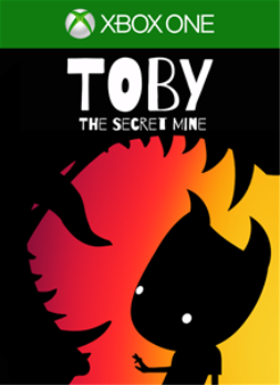 Toby: The Secret Mine