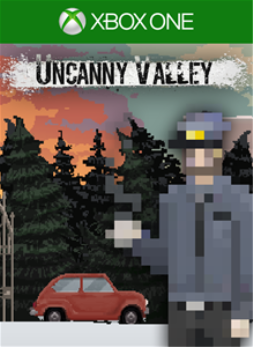 Uncanny Valley News and Achievements | TrueAchievements