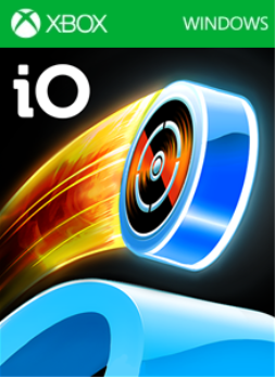 iO The Game (Win 10)