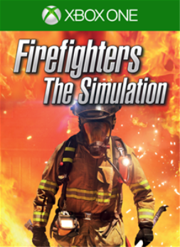Firefighters – The Simulation