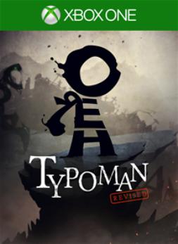 Typoman: Revised