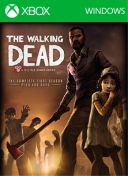 The Walking Dead (Win 10)
