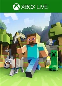 Minecraft (Apple TV)