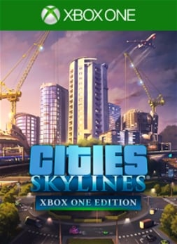 Parklife in Cities: Skylines