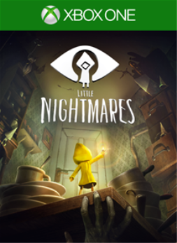 The Depths in Little Nightmares
