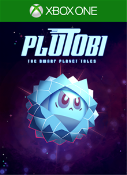 Plutobi: The Dwarf Planet Tales
