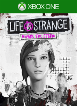 Episode 2: Brave New World in Life is Strange: Before The Storm