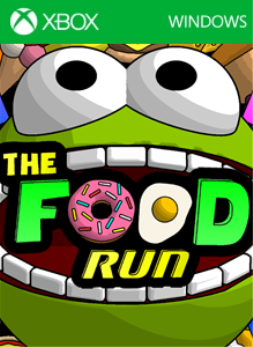The Food Run (Win 10)