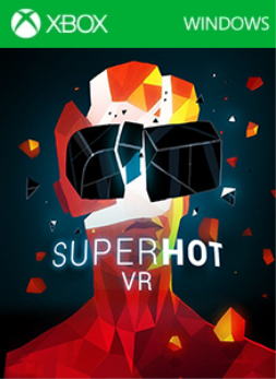 SUPERHOT VR (Win 10)