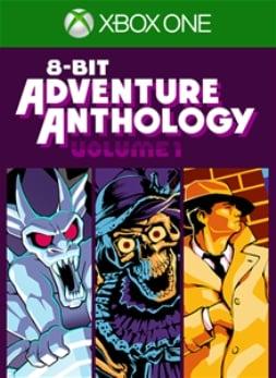 8-Bit Adventure Anthology: Volume I