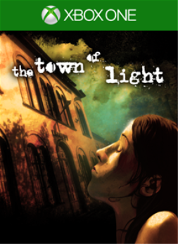 The Town of Light (JP)