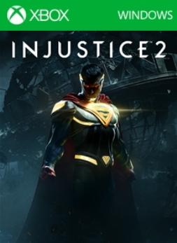 Injustice 2 (Win 10)