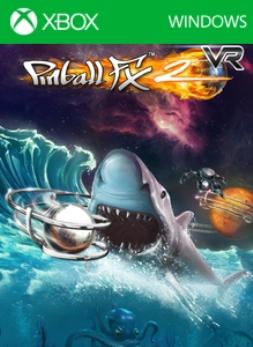 Pinball FX2 VR (Win 10)