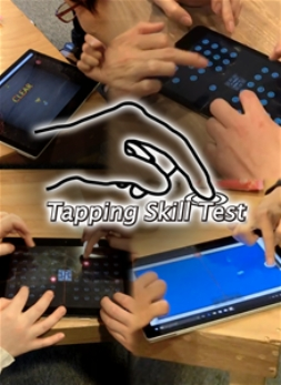 Tapping Skill Test (Windows)