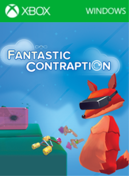 Fantastic Contraption (Win 10)