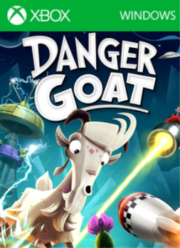 Danger Goat (Win 10)
