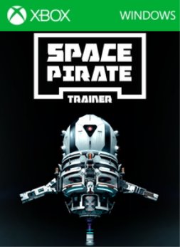 Space Pirate Trainer (Win 10)