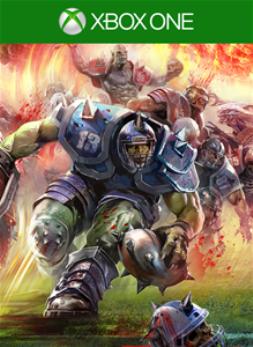 Dynasty Mode in Mutant Football League