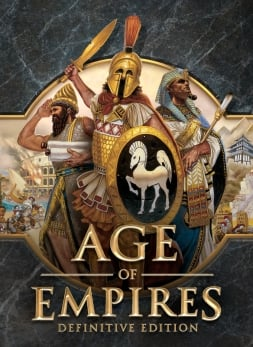 Age of Empires: Definitive Edition (2018) (Win 10)